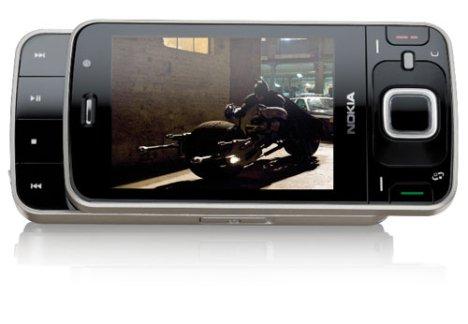 Nokia N96 Arriving At US