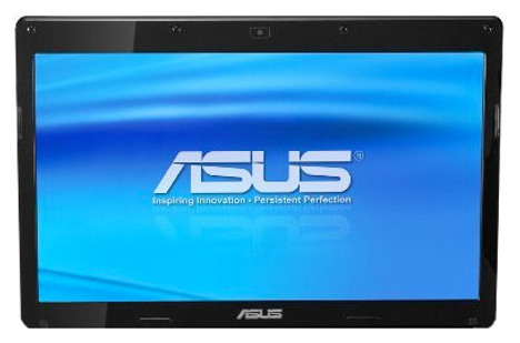 Asus Tablet To Face Apple Tablet?