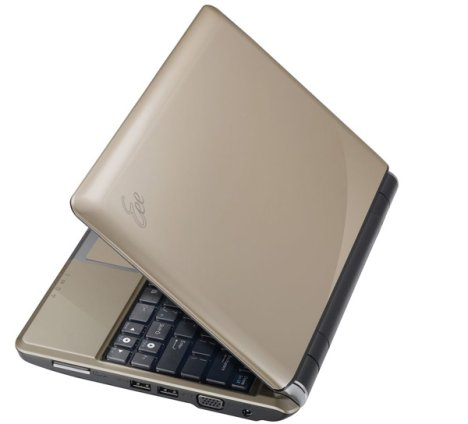 Asus Eee PC 1004HE Gets New Colors