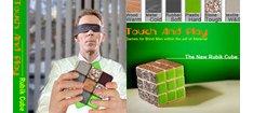 Rubik Cube For The Blind