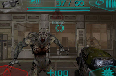 Doom Resurrection Next Week on iPhone, Might Spark a New FPS Era