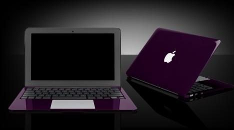 ColorWare Customizes Apple's Latest MacBook Air