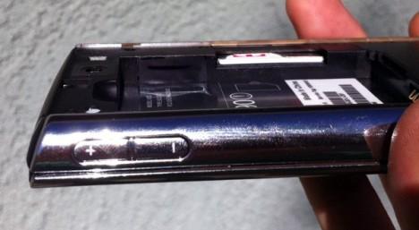 Dell Venue Pro Has A microSD Memory Card Slot