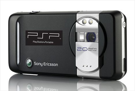 PSP Tablet Rumor Surfaces?