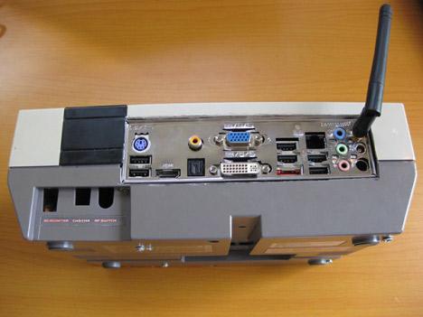 DIY Nintendo Home Theater PC