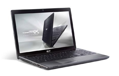 Digital Summer Giveaway: Acer Aspire TimelineX Laptop, Courtesy of Intel
