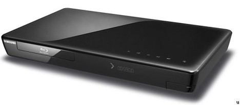 Samsung Blu-ray player snubs Warner, Universal movies after firmware update