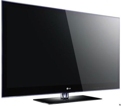 LG Infinia PX950 Plasma HDTV series is THX certified