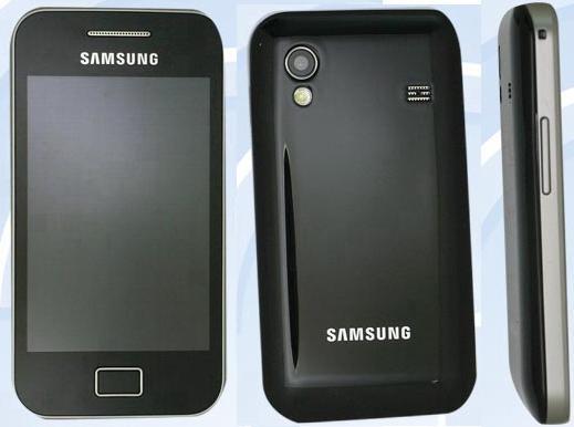 Samsung S5830/Galaxy S Mini