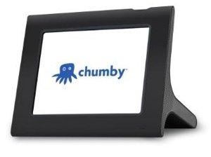 Chumby8