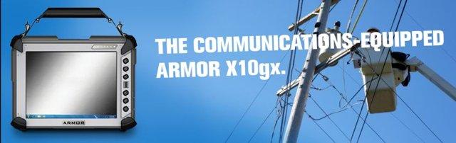 DRS ARMOR X10gx