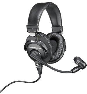 Audio-Technica BPHS1-XF4