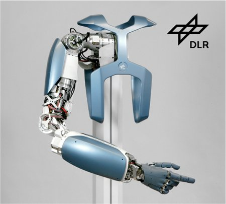 DLR Hand Arm System