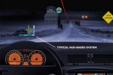 Volumetric 3D HUD deliver augmented reality to your vehicle