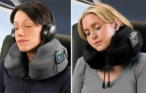 Evolution Neck Pillow