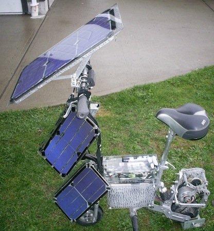 KPV Scooter