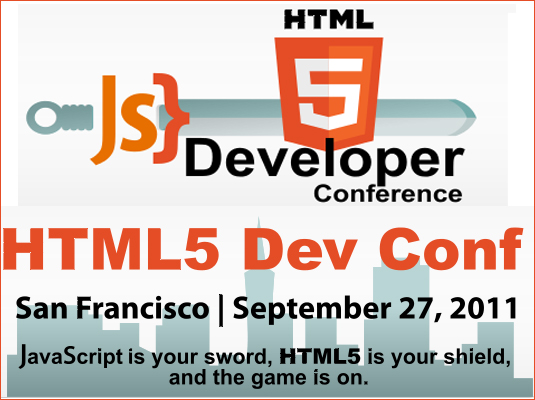 HTML5-devcon