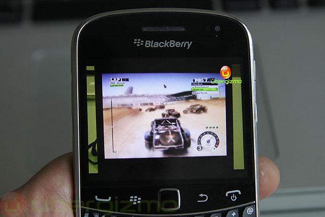 Blackberry Bold 9900 Review   Ubergizmo