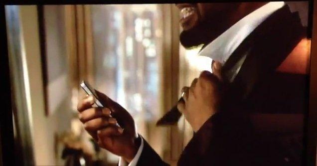 iPhone 4S ad