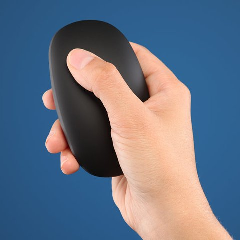 Wireless Stealth Touch Mouse