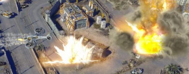 Command & Conquer Remaster non avrà microtransazioni