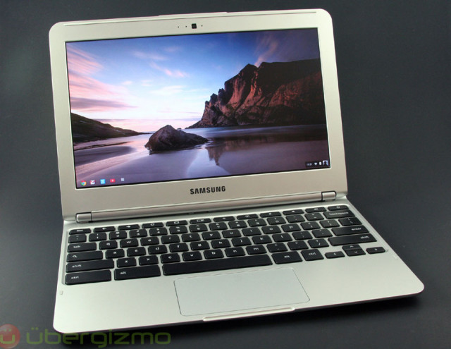 Samsung Chromebook Series 3 Review | Ubergizmo