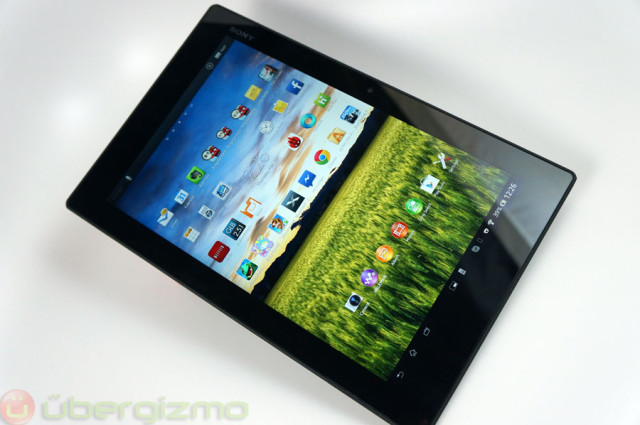 Sony Xperia Z4 Tablet Ultra's Rumored Specs Reveal A Beast