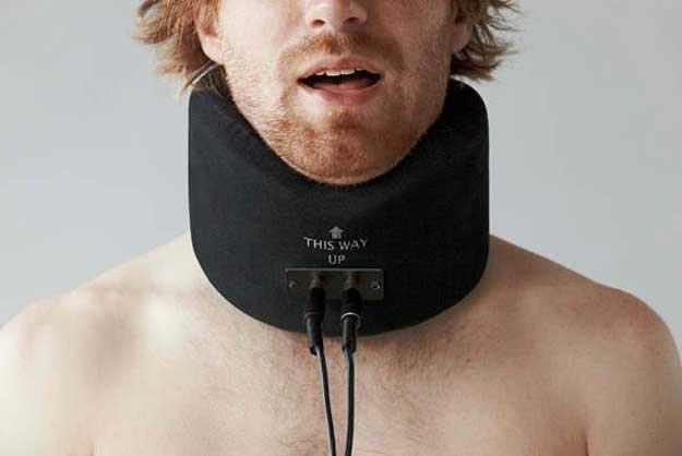 human-speaker
