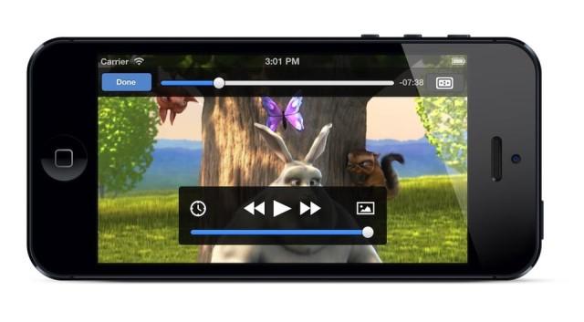 iphoneblackplayback