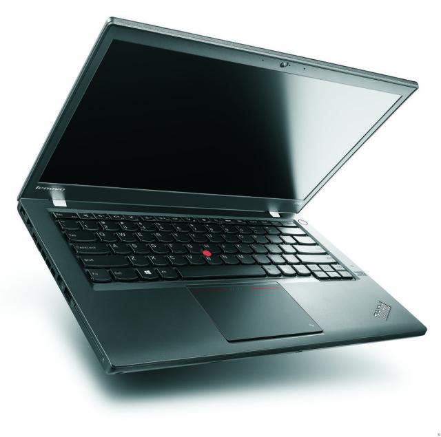 Lenovo ThinkPad T440s And T440 Ultrabooks Unveiled | Ubergizmo