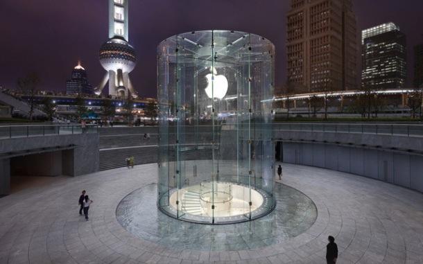 apple-shanghai-store