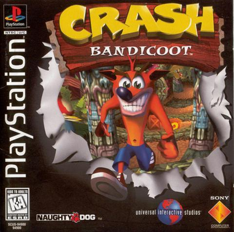 Crash-Bandicoot-1