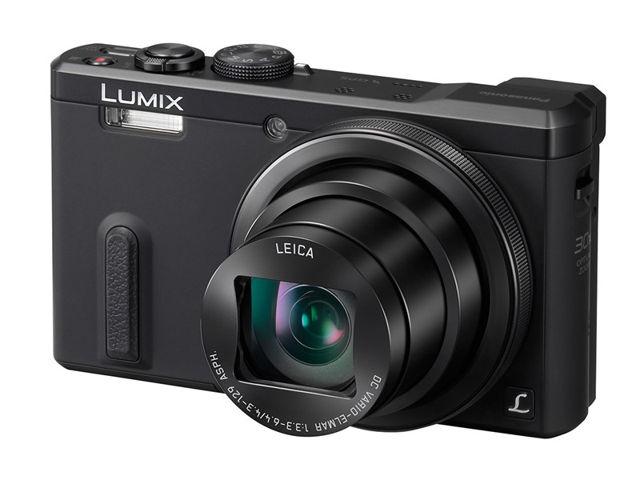 LUMIX DMC-ZS40