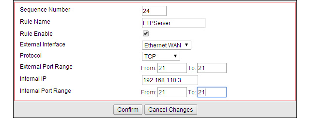How To Setup Port Forwarding | Ubergizmo