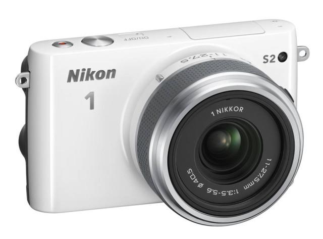 Nikon 1 Reportedly Semi-Discontinued In Canada   Ubergizmo