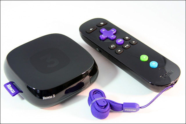 Roku 3 Review | Ubergizmo
