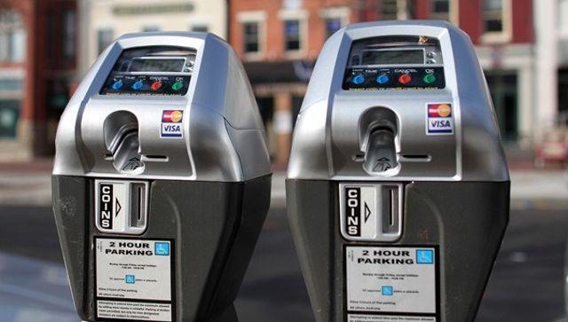 madrid-parking-meter