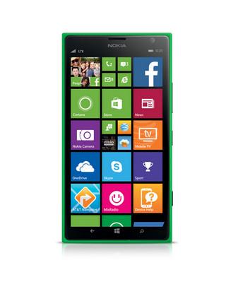 lumia1520-matte-green