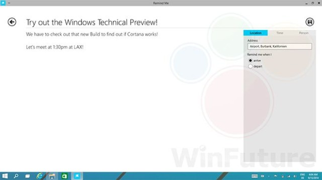 cortana-for-pc
