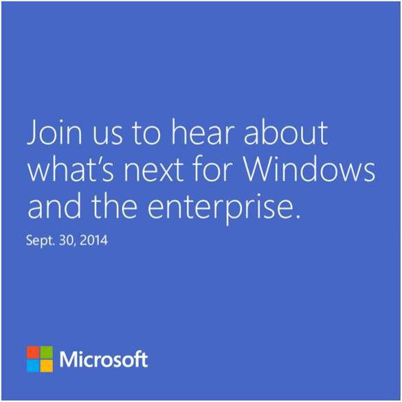 windows invite