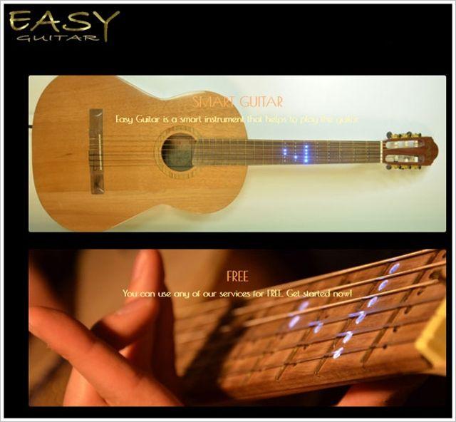 easy-guitar
