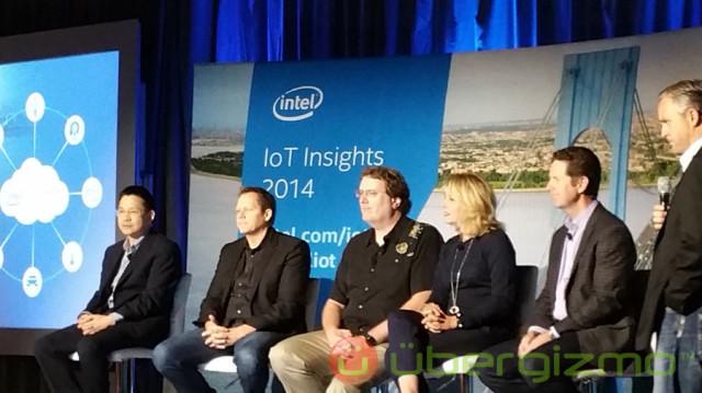 Intel-IoT-Panel