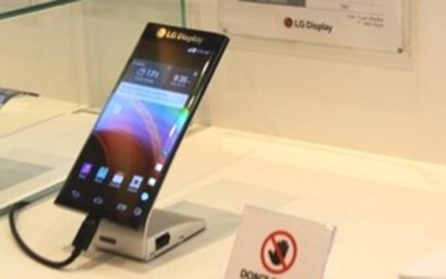 lg curved