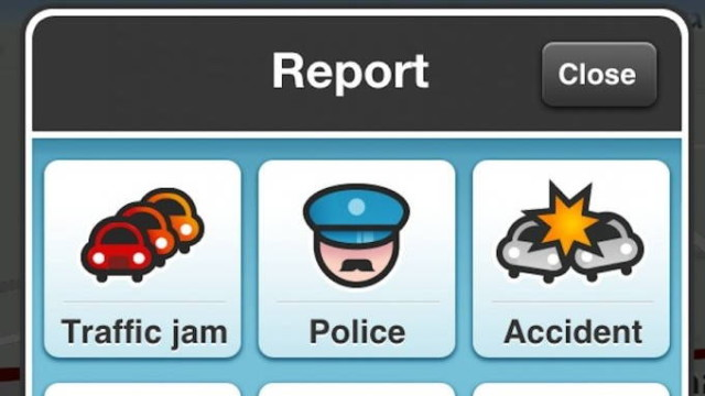 Law Enforcement Thinks Waze's Police Alerts Are A Threat To Their Safety