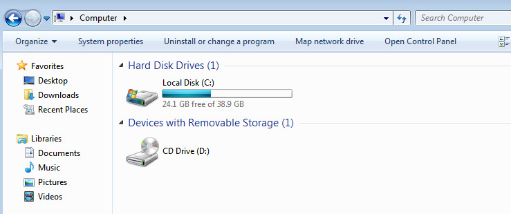 How To Resize A VirtualBox Disk (Window and Mac) | Ubergizmo