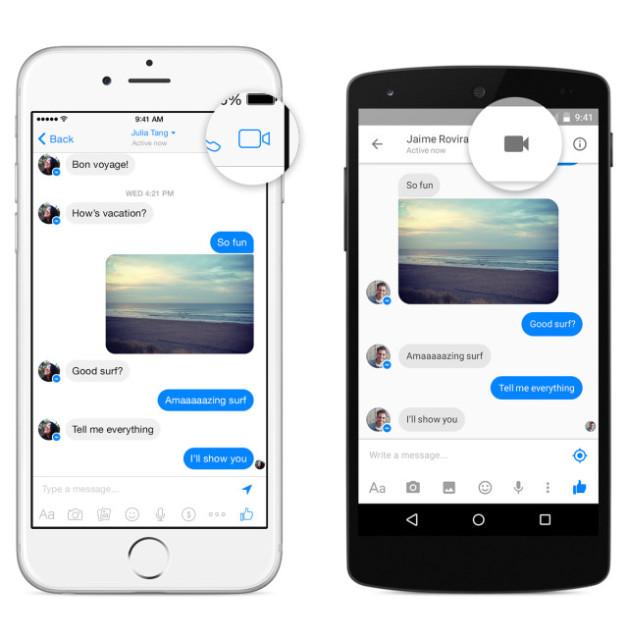 messenger-video-call