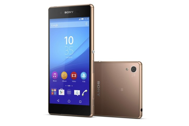 Xperia_Z3__Copper_front_side.0