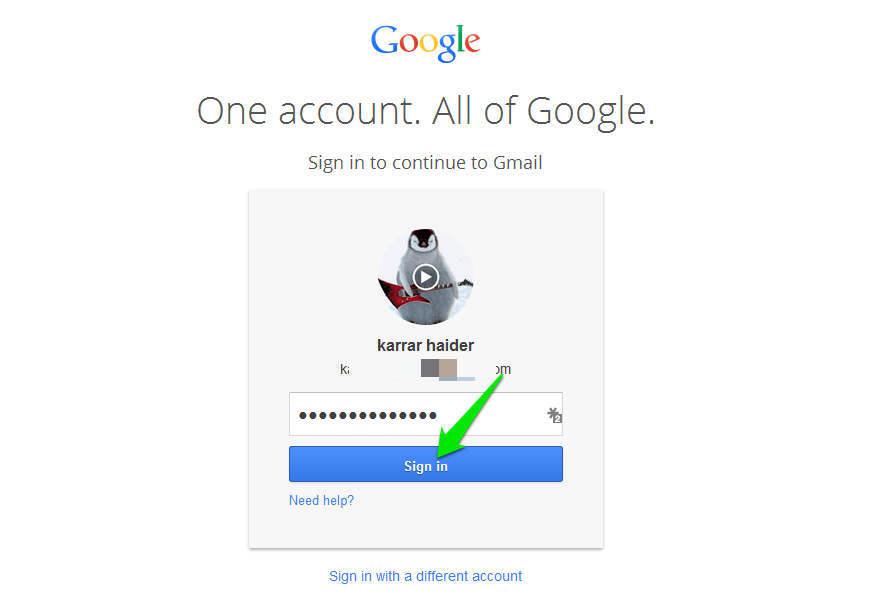 How To Backup Gmail Accounts (+Restore) | Ubergizmo