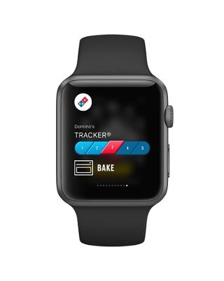 dominos-apple-watch
