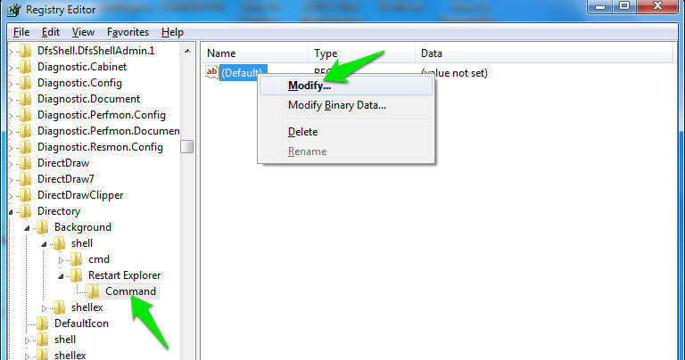 How To Restart Windows Explorer | Ubergizmo